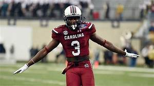 Watch: South Carolina's Chris Lammons ejected after ...