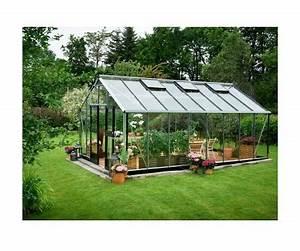 Faire Sa Serre En Polycarbonate : comment choisir sa serre de jardin guide complet ~ Premium-room.com Idées de Décoration