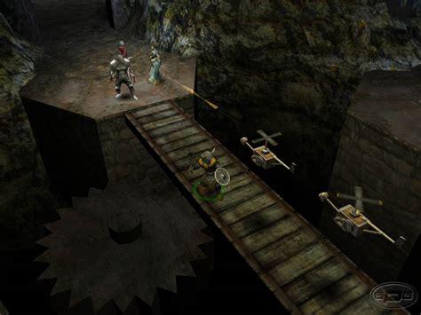 dungeon siege map dungeon siege nvidia