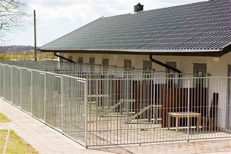 Dog Kennel Buildings: Design, Pricing, Plans   BuildingsGuide