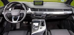 Audi Q7 Interieur : audi q7 abt sportsline ~ Nature-et-papiers.com Idées de Décoration