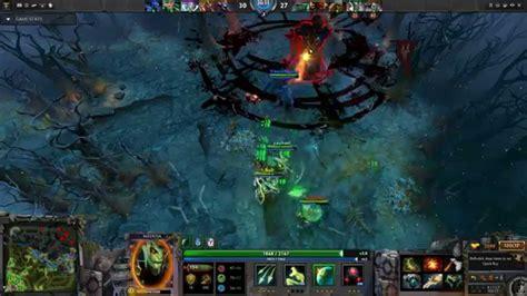 dota 2 gameplay medusa mid eye of skadi 2divine rapier youtube