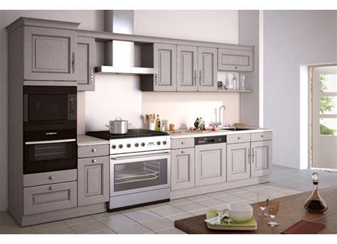 modele de cuisine blanche photos cuisine blanche grise