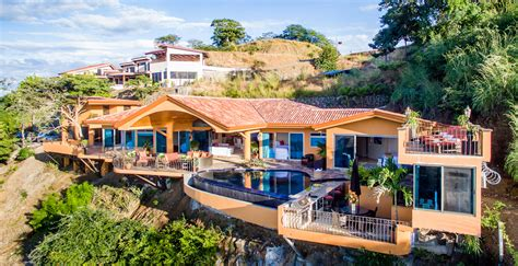 Casa Dare To Dream Playa Hermosa, Holiday Letting