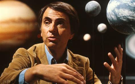 Warner Bros. producing Carl Sagan biopic - Nerd Reactor