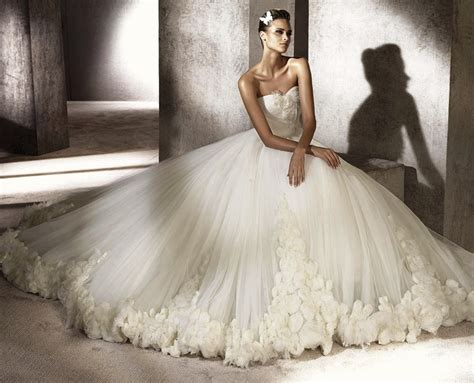 Dream Wedding Dress Part 1
