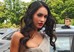 Megan Fox Was an 'Outcast' in High School - Megan Fox - Zimbio
