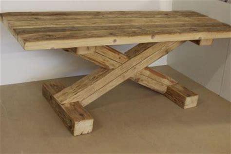 tisch aus altholz altholz tisch natur rustikal kaufen bei holzkompetenz