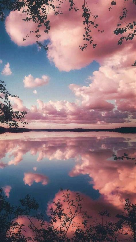 Aesthetic Nature Wallpaper by Aesthetic Nature Wallpapers Top Free Aesthetic Nature