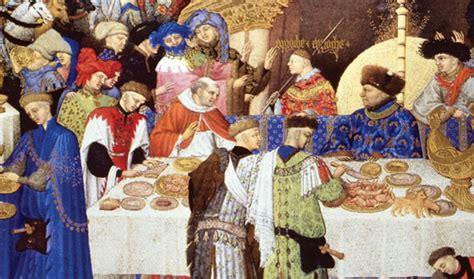 banchetti medievali finite le feste 2 malacopia