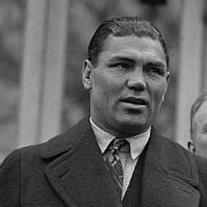 jack dempsey bio facts family famous birthdays