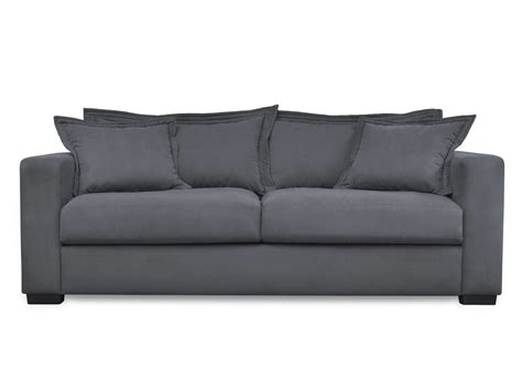 canapé futon pas cher coussin de canape pas cher 28 images coussins salon de