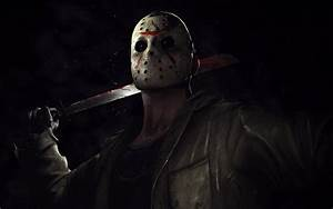 Wallpaper Mortal Kombat X Jason Games 798