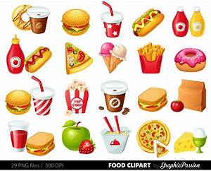 Pizza clipart junk food - Pencil and in color pizza ...