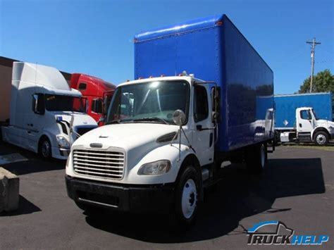 freightliner business class    sale