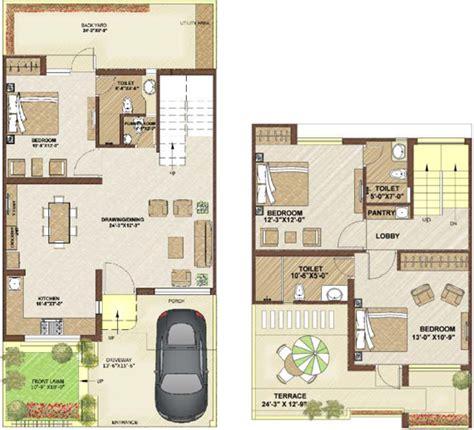 ground floor st floor