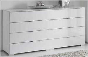 Kommode schlafzimmer weiss hochglanz rheumricom for Kommode weiß schlafzimmer