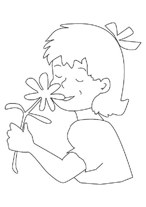 la cuisine jeu de fille sentir le doux parfum des fleurs hugolescargot com