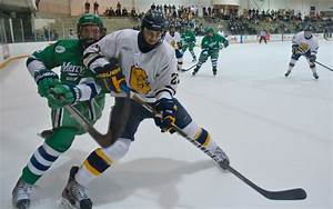 Mercyhurst Drops Griffs Hockey - The Official Web Site of ...