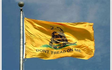 Don T Tread On Me Wallpaper Don T Tread On Me Wallpapers 32 Wallpapers Adorable Wallpapers