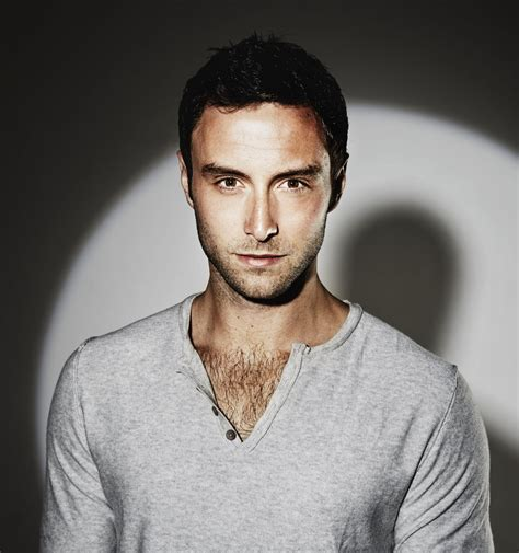 Eurovision's Mans Zelmerlow drops a bombshell about Tom Daley!