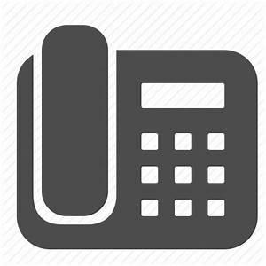 Business, landline, office, phone, telephone icon | Icon ...