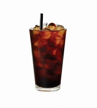 Americano Iced Ice Cold Nestle Water