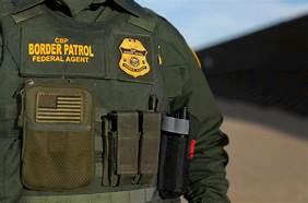 Border Patrol Apprehends Armed Subject…