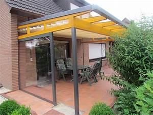 Pergola Elemente Holz : das terrassendach als allwetterschutz zum werkspreis ~ Sanjose-hotels-ca.com Haus und Dekorationen