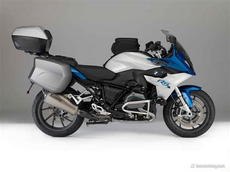 """The """"rs"""" Returns! Bmw Introduces The New 2015 R1200rs"""