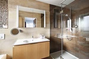 Modern, Deluxe, Shower, Room, U2014kingston