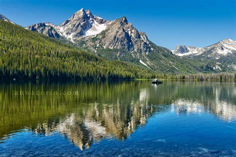Stanley Lake, Idaho :: HDR :: Anna Gorin Design ...