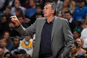 Kevin McHale will return to Turner Sports as NBA analyst