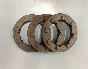 DG300 dog rings