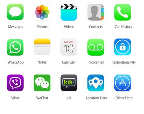 best iphone spyware not jailbroken iphone no jailbreak needed best software cell