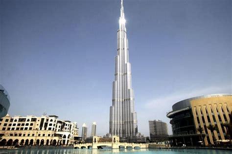 Dubai's Burj Khalifa Is 80% Occupied