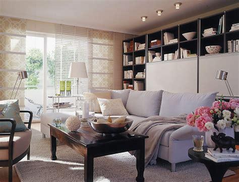 Gemütliches Wohnzimmer Einrichten by Wohnzimmer Einrichtung Gem 252 Tlich