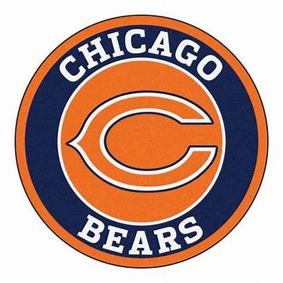 Bears Chicago Emblem Symbol History Evolution