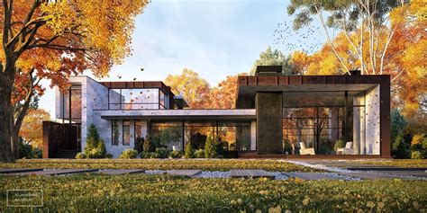 Contemporary Home Exterior Design Ideas by 50 Stunning Modern Home Exterior Designs That Awesome