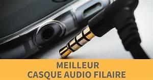 Meilleur Qualité Audio : en 2018 le meilleur casque audio filaire ~ Medecine-chirurgie-esthetiques.com Avis de Voitures