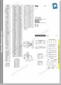 Caterpillar 966g 972g Wheel Loader Wiring Diagram