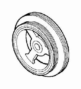 Chrysler Pt Cruiser Damper  Engine Vibration  Ecm