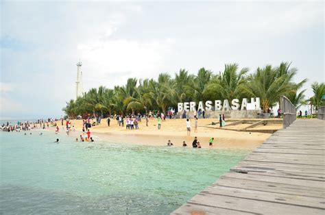 pulau cantik beras basah blog sewakost
