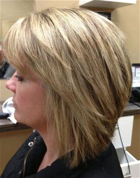 hair styles bobs layered bob haircuts and on 4980