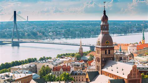 Why you'll love Riga, Latvia's enchanting 'Paris of the North'