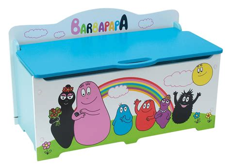 chambre barbapapa déco chambre barbapapa