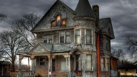 Background Haunted House by Haunted House Wallpapers 70 Background Pictures