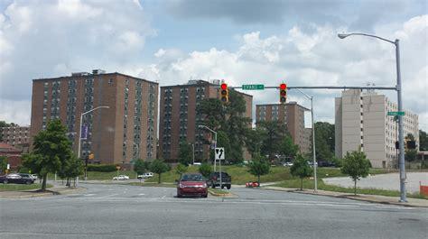 File:East Carolina Downtown Residence Halls.png ...