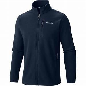 Columbia Cascades Explorer Full Zip Fleece Jacket Men 39 S