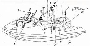 Yamaha Wave Venture Wvt700 Wvt1100 Service Repair Manual